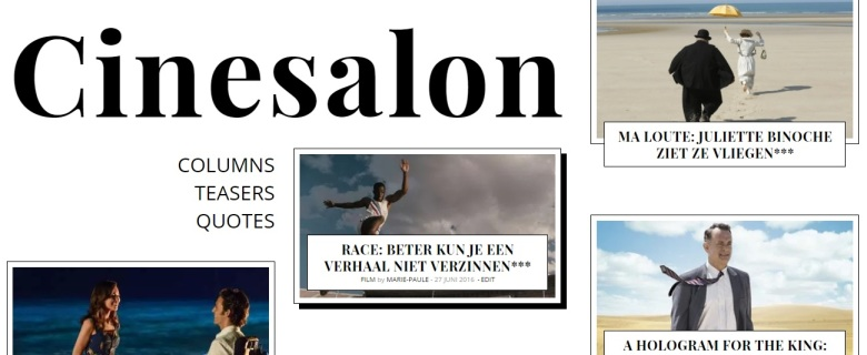 cinesalon-homepage